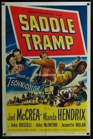 Saddle Tramp Online HD Filme Schauen