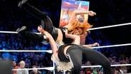 WWE SmackDown Season 20 Episode 40 : October 2, 2018 (Portland, OR)