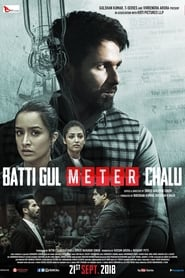 Batti Gul Meter Chalu (2018) Hind HDRip x264 Download