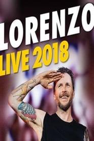Lorenzo Live 2018