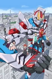 SSSS.GRIDMAN Season 1 Episode 6