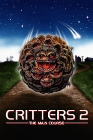 Critters 2: The Main Course – Monștrii 2: Felul principal (1988)