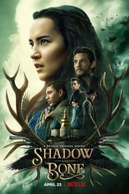 Shadow and Bone (2021) Hindi Season 1 Complete NF Watch Online HD