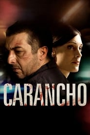 DVD cover image for Carancho