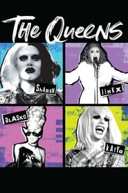 The Queens : The Movie | Watch Movies Online