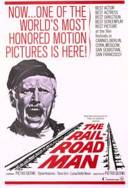 The Railroad Man (1956)