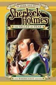 Sherlock Holmes and the Valley of Fear (1983)