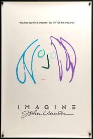 Poster Imagine: John Lennon 1988