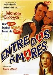 Poster Entre dos amores 1972