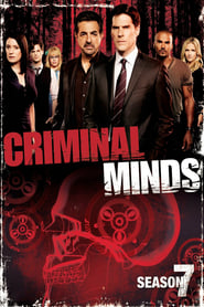 Esprits Criminels Saison 7 Episode 10 FRENCH HDTV