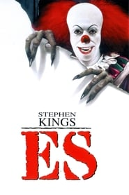 Stephen King's It movie poster