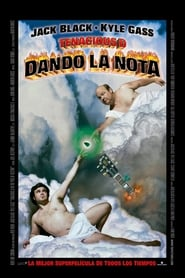 Tenacious D: Dando la nota (2006) | Tenacious D in The Pick of Destiny