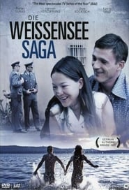 TV show cover of Weissensee