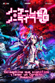 Image No Game No Life: Zero (2017)