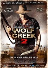 Wolf Creek 2 [2013]
