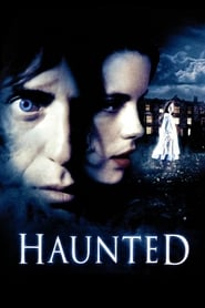 Haunted – Haus der Geister