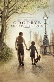 film Goodbye Christopher Robin streaming