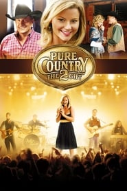 Pure Country 2: The Gift (2010)