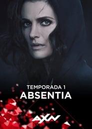 Absentia - Season 1 Episode 1 : Comeback