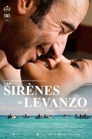 Les sirènes de Levanzo