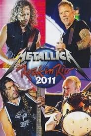 Metallica: Rock In Rio 2011 movie