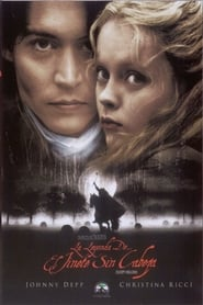 El jinete sin cabeza (1999) Sleepy Hollow