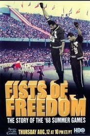 Fists of Freedom: The Story of the '68 Summer Games