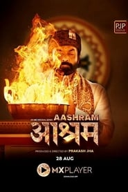 Aashram S02 2020 MX Web Series Hindi WebRip All Episodes 100mb 480p 300mb 720p 1GB 1080p