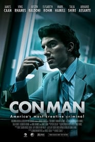 Watch Con Man (2018) Online