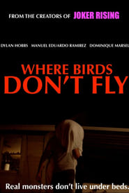 Watch Where Birds Don't Fly (2017) Full Movie Free Download