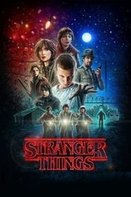 Stranger Things – Temporada 1