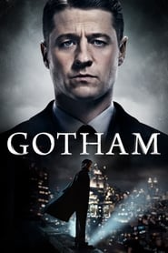 Gotham Season 1 Episode 10 : Lovecraft