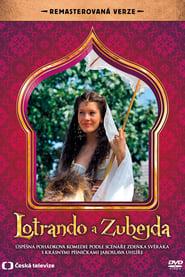 Lotrando und die schöne Zubejda (1997)