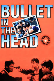 Poster Bullet in the Head 1990