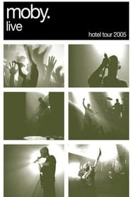 Moby - Hotel Tour 2006