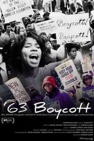 '63 Boycott 2016