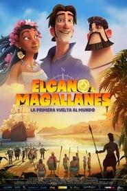 Ver Elcano y Magallanes: La primera vuelta al mundo Online HD Español y Latino (2015)