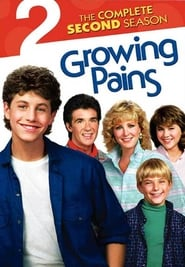 Growing Pains Season 2 Episode 8