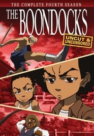 The Boondocks saison 4 streaming vf