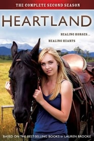 Heartland Season 2 Episode 4