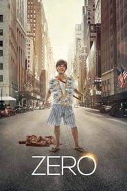 Poster Zero 2018