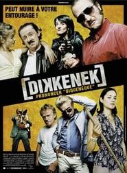 Poster Dikkenek 2006
