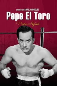 Pepe El Toro 1953