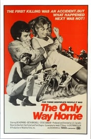 Poster The Only Way Home 1972