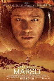 Marslı – The Martian 2015 Türkçe Dublaj izle