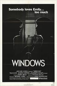 Poster Windows 1980
