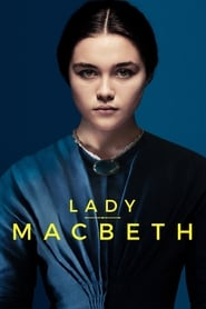 Lady Macbeth [2016]