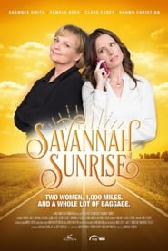 Watch Savannah Sunrise on Showbox Online