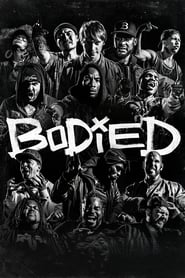Bodied (2018) Openload Movies