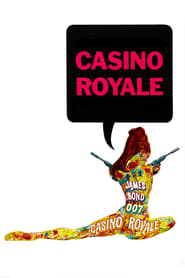 007 – Cassino Royale